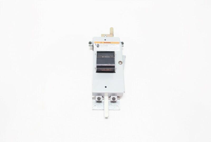 Siemens 25-135-017-549 Mcc Bucket Breaker Locking Switch Mechanism