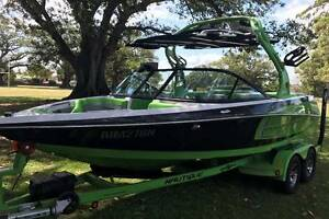 2014 Nautique 200 SPORT Hamilton South Newcastle Area Preview