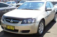 2010 Holden Commodore Sedan Armidale City Preview