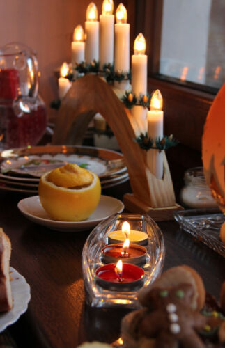 How to Safely Use Candles in Your Home