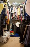 Declutter and Organize Your Space