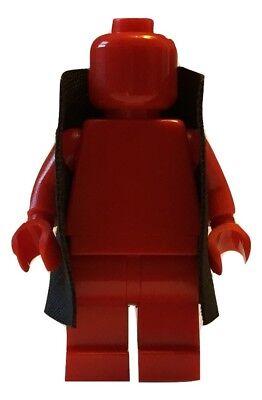 LEGO Blind Bag series 16 Minifigure minifig Halloween Devil Satan pumpkin trick