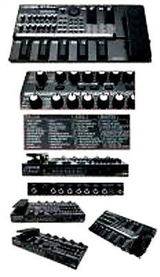 Enhance the Sound of Digitech Line 6 Pod XT Live MULTI FX Boost the Sound Easily