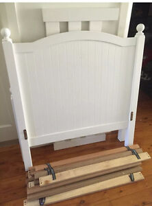 Single bed with mattress Bankstown Bankstown Area Preview