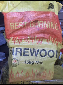 Firewood - Best burning - 15kg bags - Adamstown Adamstown Newcastle Area Preview