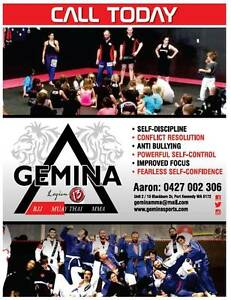 Self Defence, Krav Maga, Kickboxing, BJJ, Muay Thai, Boxing Port Kennedy Rockingham Area Preview