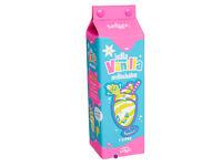 Smiggle scented milkshake pencil case BNWT