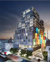 "Big Vip Sales The College Condo""Close to U of T, This Week Only"