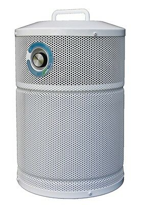 AirMed 3 Vocarb Carbon Blend Home Office Air Purifier and Sanitizer