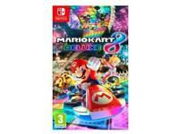 MarioKart deluxe8 Nintendo switch