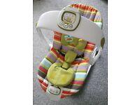 Baby bouncer/chair - Mamas & Papas Astro Bouncer