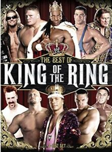 WWE Best Of King Of The Ring