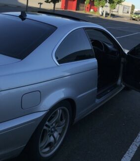 BMW 330ci COUPE E46 LOW KMS LONG REG South Morang Whittlesea Area Preview