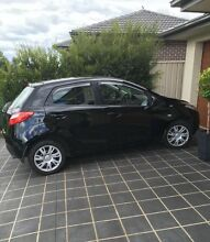 Make an offer- 2012 Mazda 2 Greenfield Park Fairfield Area Preview