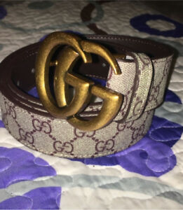 SELLING GUCCI BELTS AND WALLETS