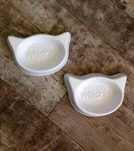 Whiskas Cat Dishes
