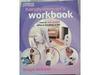 M&S Handy Womans DIY Workbook