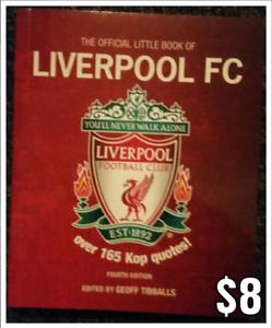 Liverpool FC Books Nollamara Stirling Area Preview