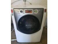11 kgs Hotpoint washing machine