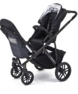 2014 Uppababy Vista Double stroller