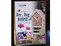 Wildlife bug box