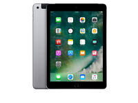 apple ios 9.7ich 32gb wifi+cellular, on vodafone, boxed, perfect condition!