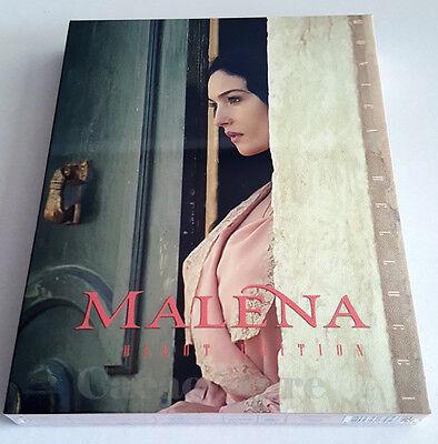 Malena (Blu-ray) Lenticular / Uncut Edition / English Subtitle / Region ALL