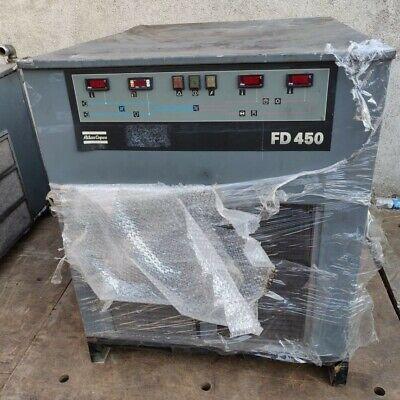 Atlas Copco Air Dryer Fd450