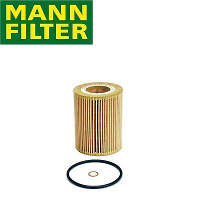 BMW Oil Filter OEM MANN HU 925/4 X Engine Oil Filter