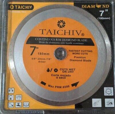 Taichiv 7 Diamond Blade