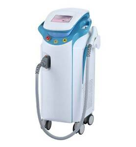 laser hair removal machine for rent