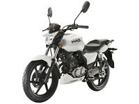 KSR MOTO AUSTRIA, WORX 125, 125CC MOTORCYCLE, MOTORBIKE,NEW, FINANCE AVAILABLE, TWO YEAR WARRANTY
