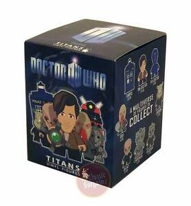 Doctor-Who-Titans-Mini-Figures-Series-1-Blind-Box-NEW-One-Figure-Only