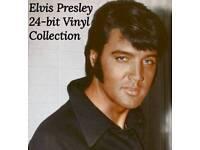 Elvis Presley Mega 24-bit Vinyl Collection CD