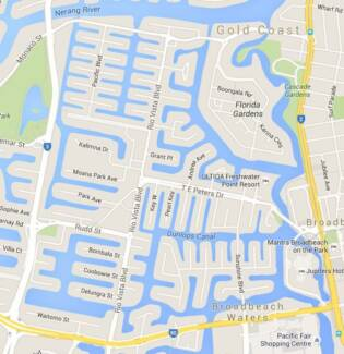 Private Buyer Wanted a Waterfront House in Broadbeach Waters Broadbeach Waters Gold Coast City Preview