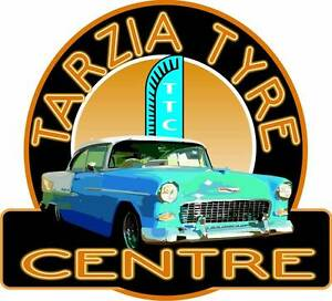 Tarzia Tyre Centre Pooraka Salisbury Area Preview