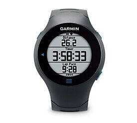Garmin Forerunner 610 GPS Running Watch with Heart Rate Monitor * brand new and boxed *