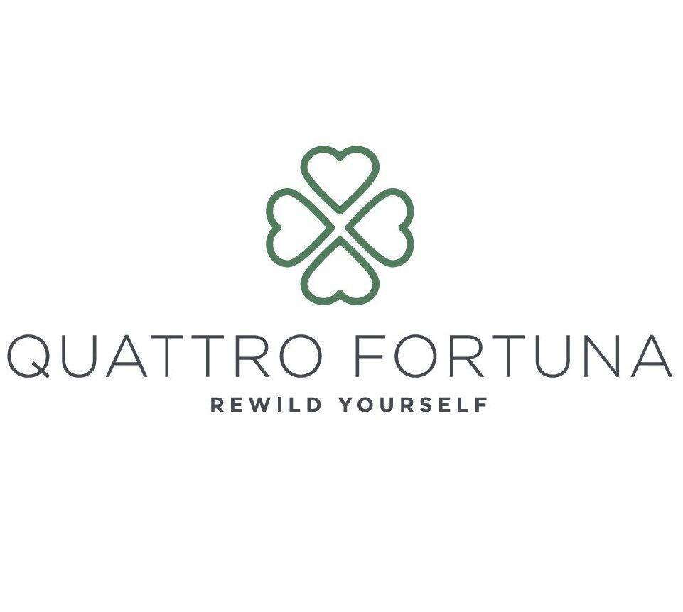 Quattro Fortuna - Rewild Yourself