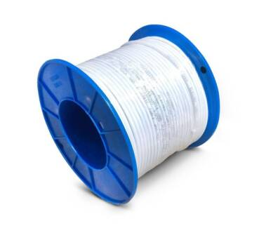 Electrical Cable Twin Active 15 Mm 100m Roll