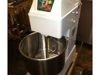 Dough Mixer, 35Ltr Double speed with timer