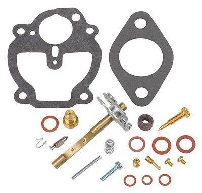 Carburetor Repair Kit Case S Tractor