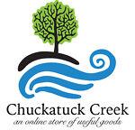 Chuckatuck Creek