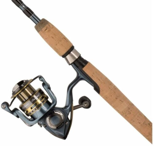 ULTRA LIGHT  Spinning Reel and Fishing Rod Combo