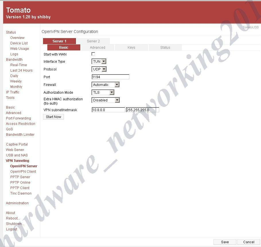 Asus RT-N66U RT-N66R Wireless Router Tomato VPN Firmware,Can SETUP