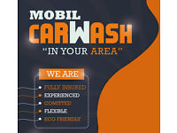 Looking for busy locations for car wash (water and electricity not essential)