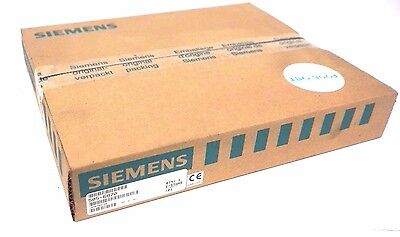 New Sealed Siemens 505-6870 Module 505 Profibus