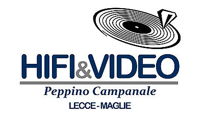 HIFI e VIDEO di Peppino Campanale