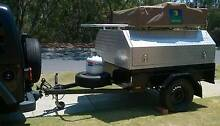 CAMPER TRAILER OFF ROAD Mindarie Wanneroo Area Preview