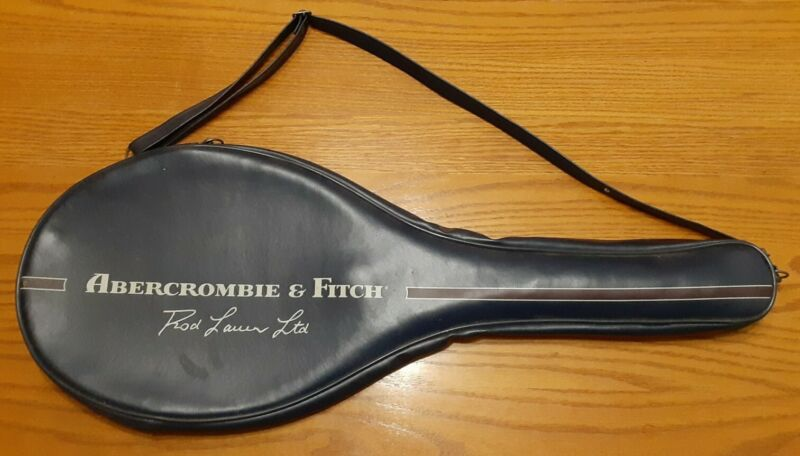 Abercrombie & Fitch Rod Laver Limited Edition Racquet