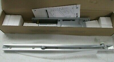 New Lcn Security Door Closer Model 2215 Std Rh Torx Aluminum Free Shipping